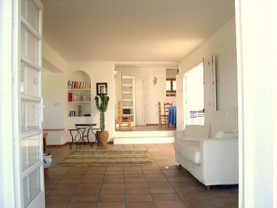 chambre location de vacances las Negras
